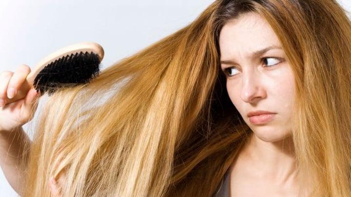 cuidados básicos para el cabello