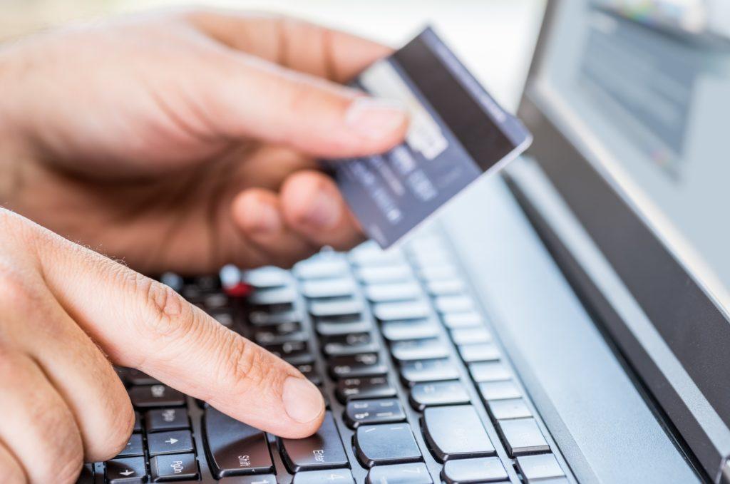 Pagar con tarjeta de crédito en Hot Sale