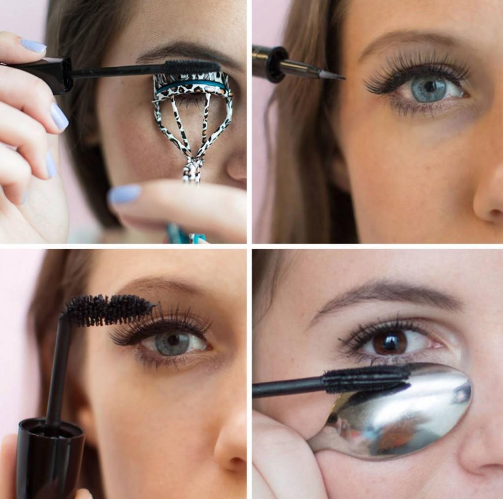 Tips de maquillaje para el rímel