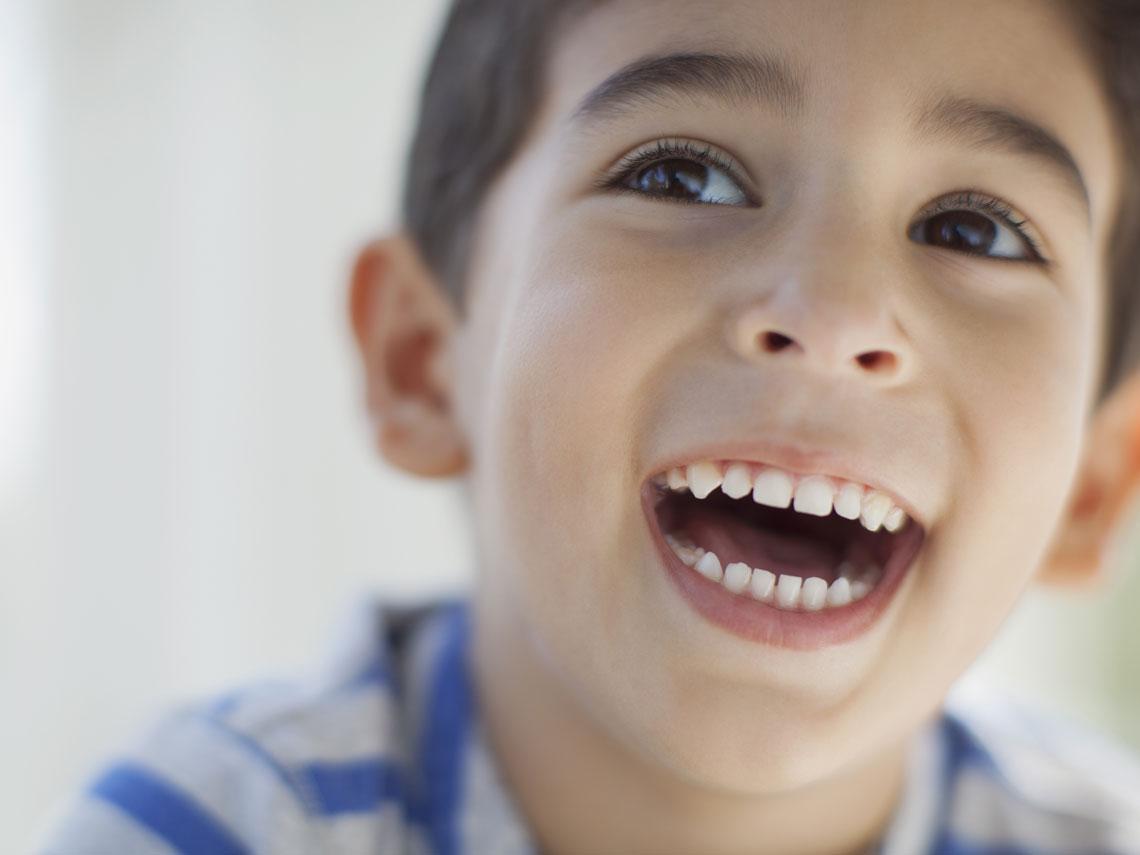 elimina las caries de tu hijo