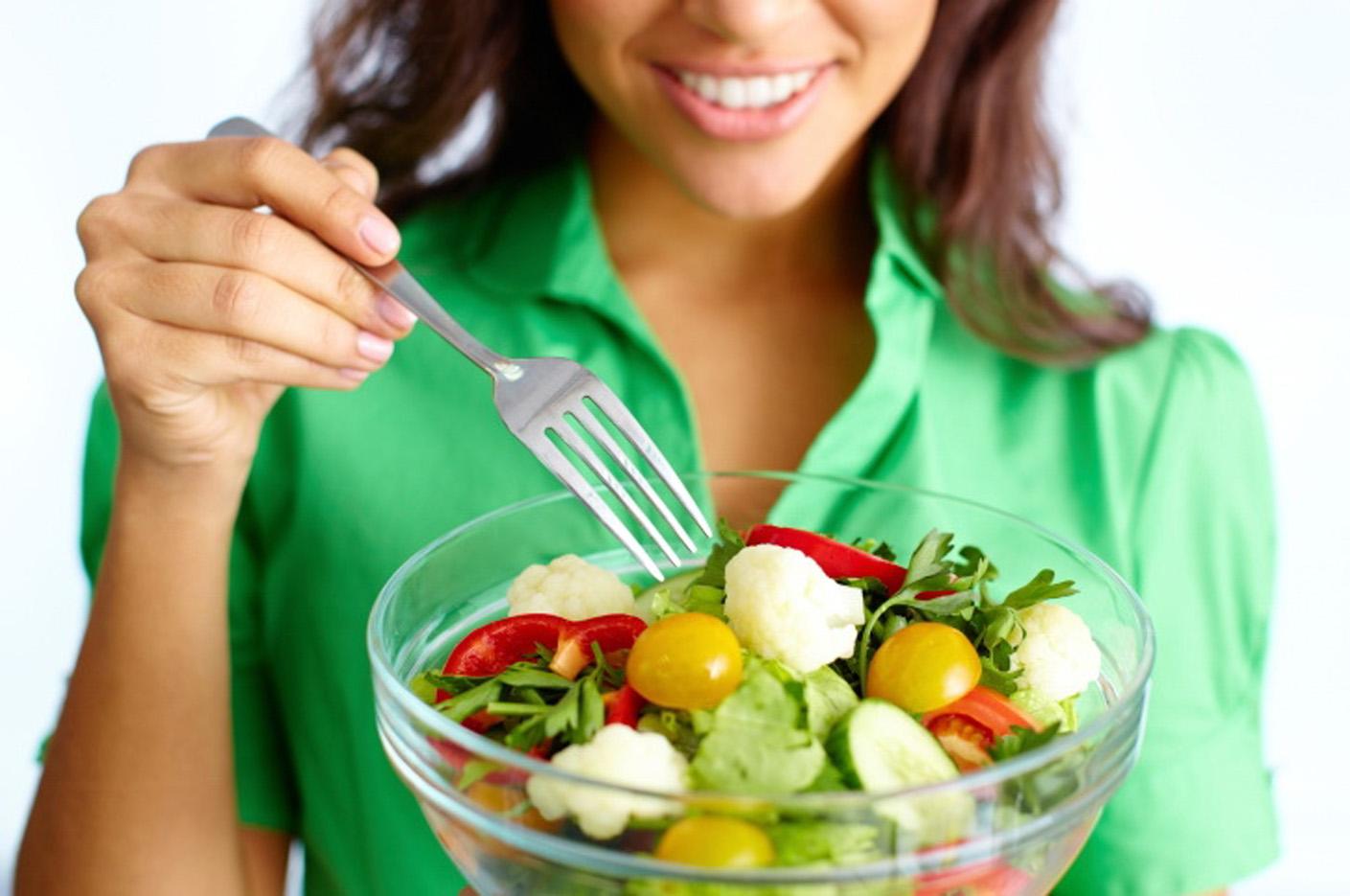alimentación vegana y sus beneficios