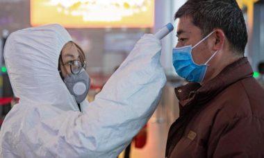 protección del coronavirus