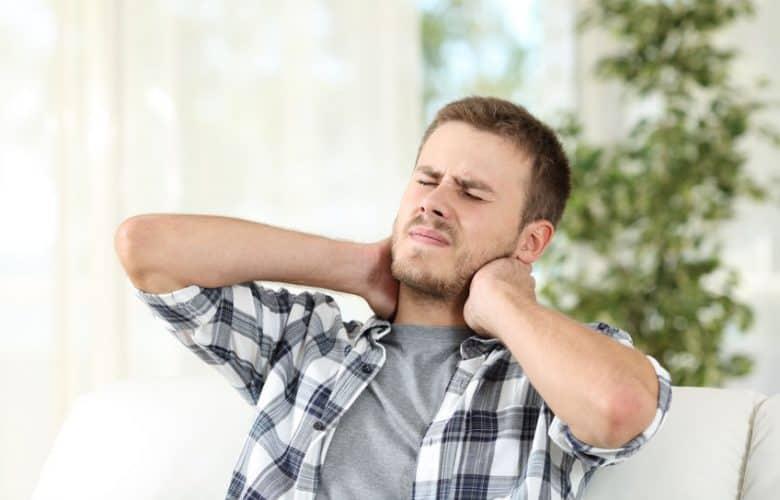 dolor muscular como aliviarlo