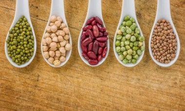 las legumbres y sus beneficios
