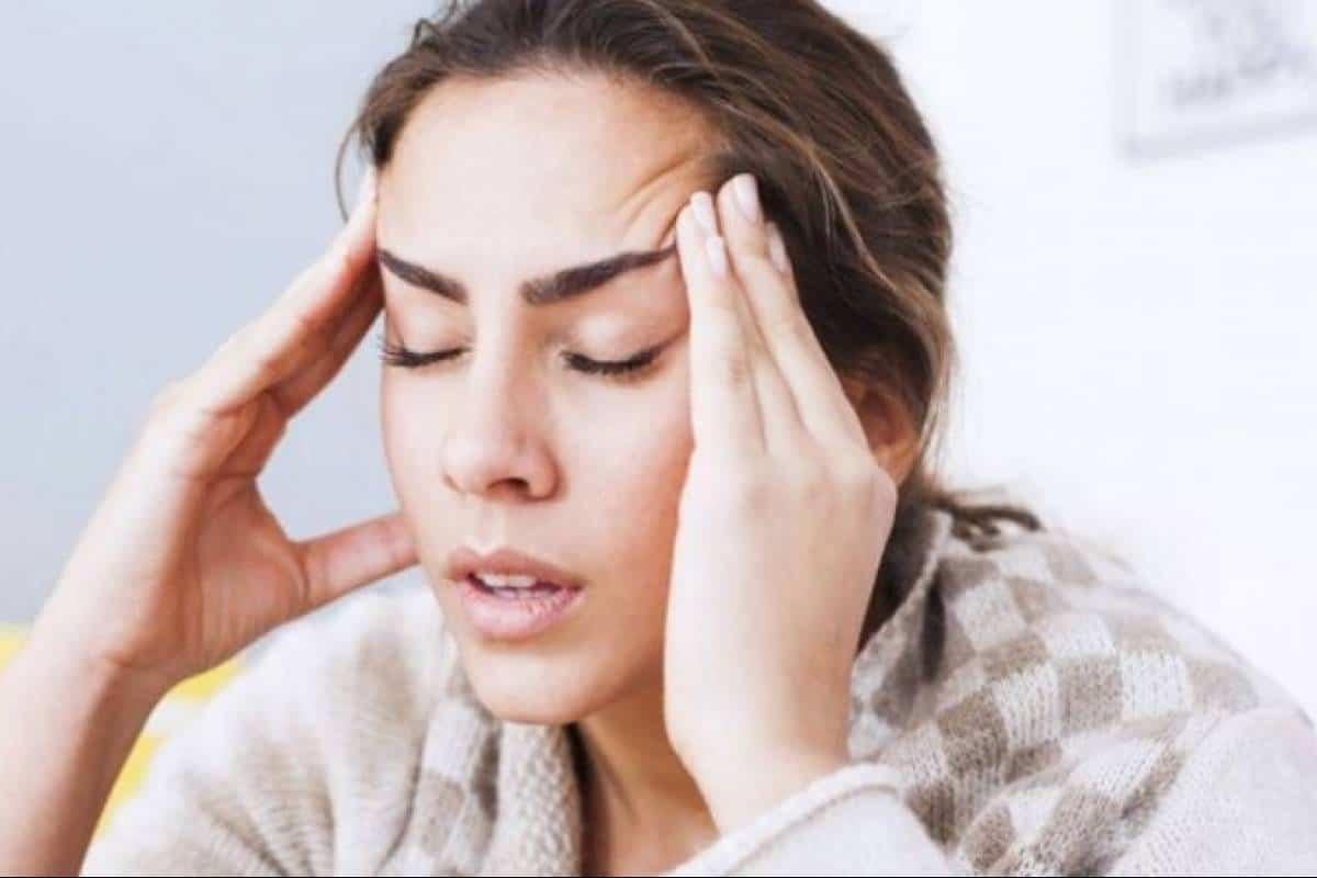 termina con el dolor de cabeza