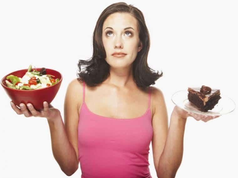 consejos para comer menos