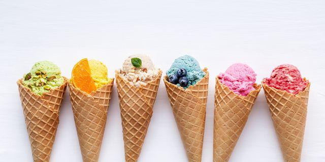helados para perder peso