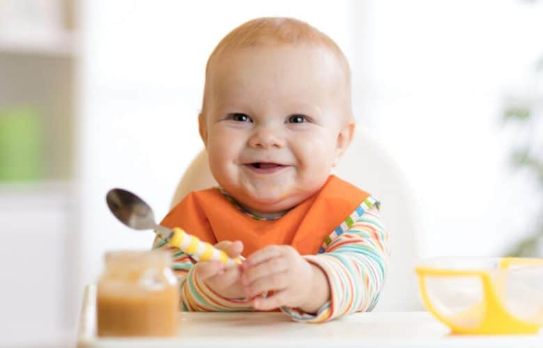 las mejores vitaminas para bebés