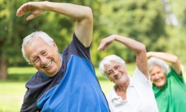 ejercicio para adultos