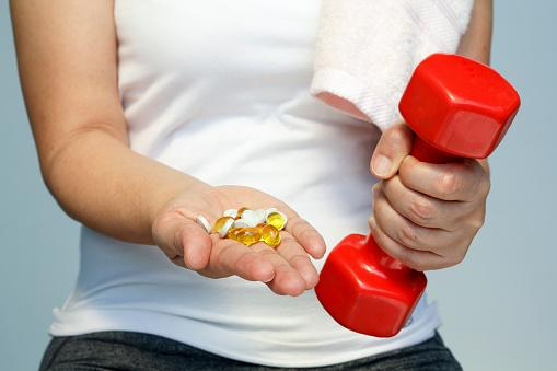 mejora el metabolismo de las grasas