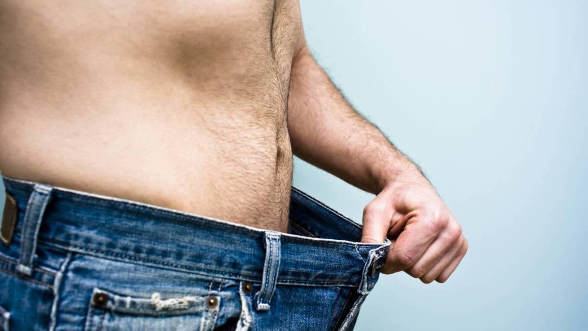 beneficios de perder peso