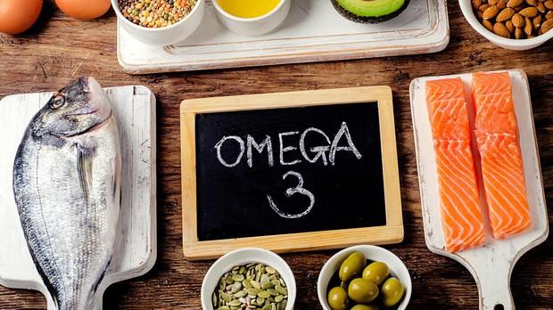 ácidos grasos omega