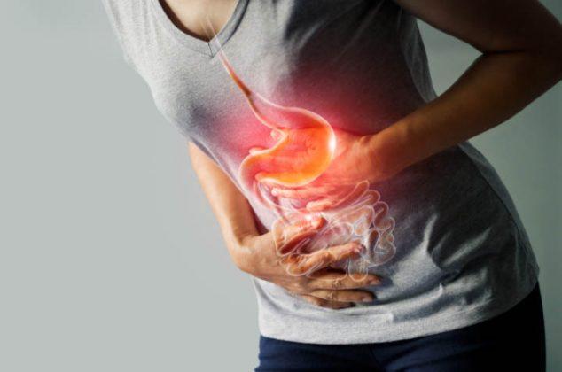 síntomas de la colitis