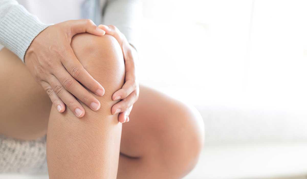 osteoartritis en las rodillas