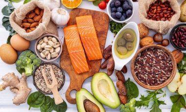alimentos que contienen probióticos