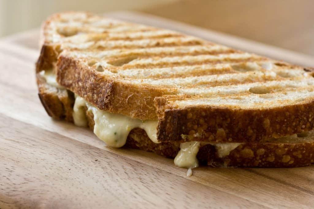 panini de queso